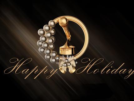 Happy Holidays from LARA