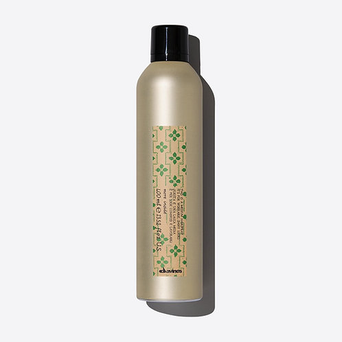 MORE INSIDE / Medium Hair Spray 400ml