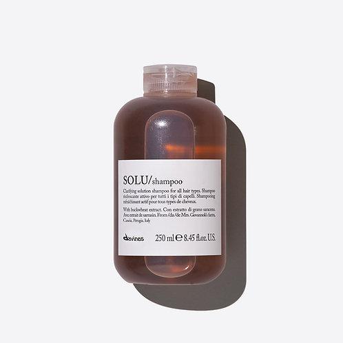 SOLU / Shampoo 250ml