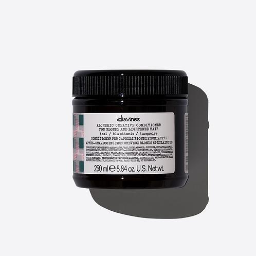 ALCHEMIC / Creative Conditioner Teal 250ml