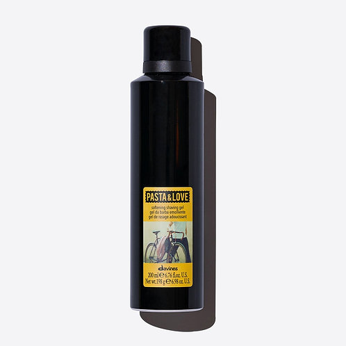 PASTA & LOVE / Softening shaving gel 200ml