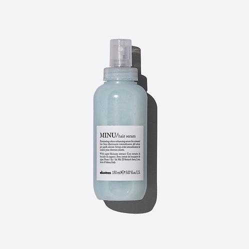 MINU / Hair Serum 150ml
