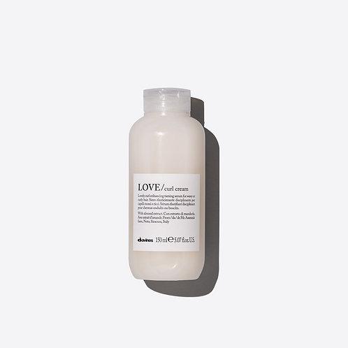 LOVE CURL / Curl Cream 150ml