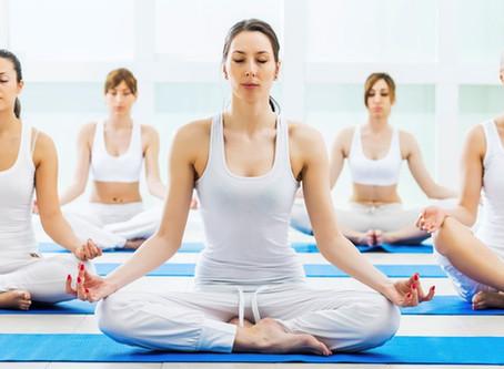 Pourquoi la méditation?