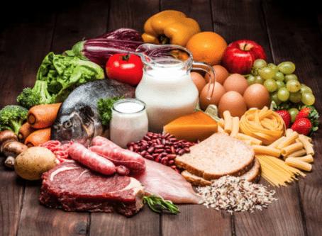 Nutrition: que faire après les fêtes? Comment préparer l'été?