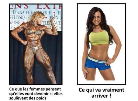 Mythe vs Réalité: 10 Mythes à Propos du Sport et de l'Alimentation