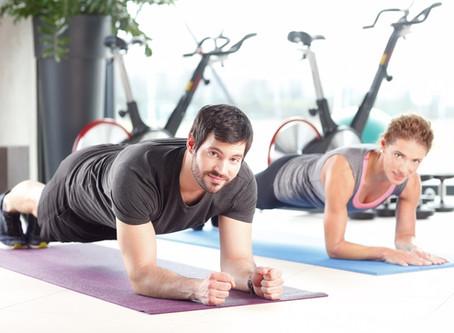 Comment reprendre le sport après une longue pause ?