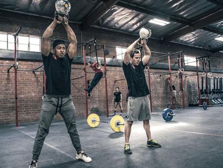 Le CrossFit et son impact sur la performance aérobie et la composition corporelle