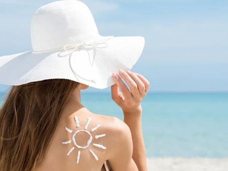 SUN EFFECTS