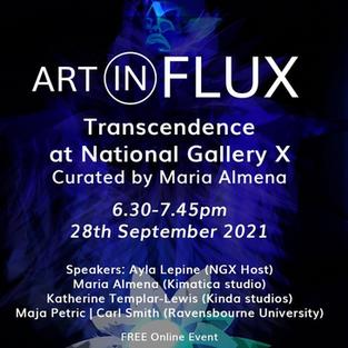 Transcendence at NGX