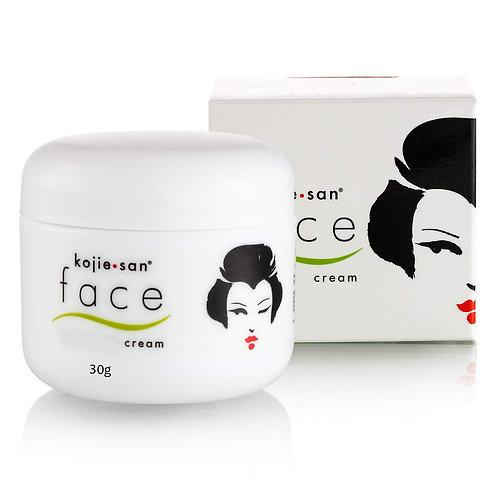 Kojie San Face Cream