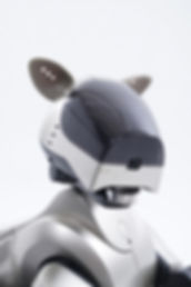 Gray-And-Black-Dog-Robot-Toy-ConvertImag