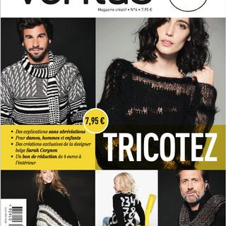 Copywriting magazines Veritas