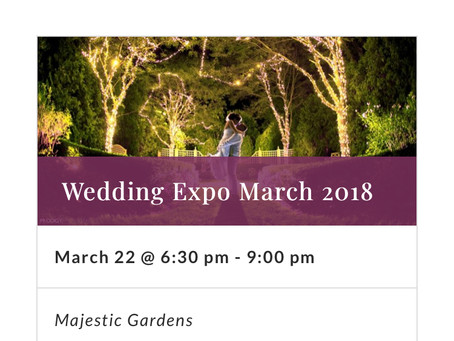 Majestic Gardens Expo