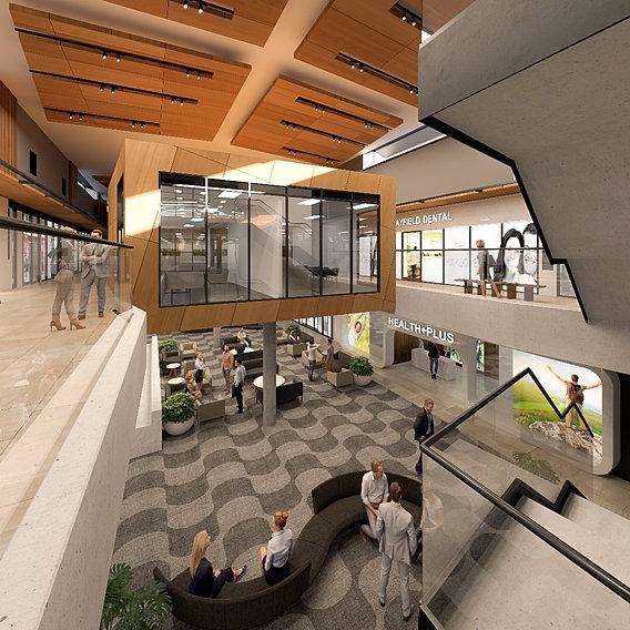Cameron Chisholm & Nicol Architects