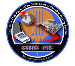 NASA Mission Patch.JPG