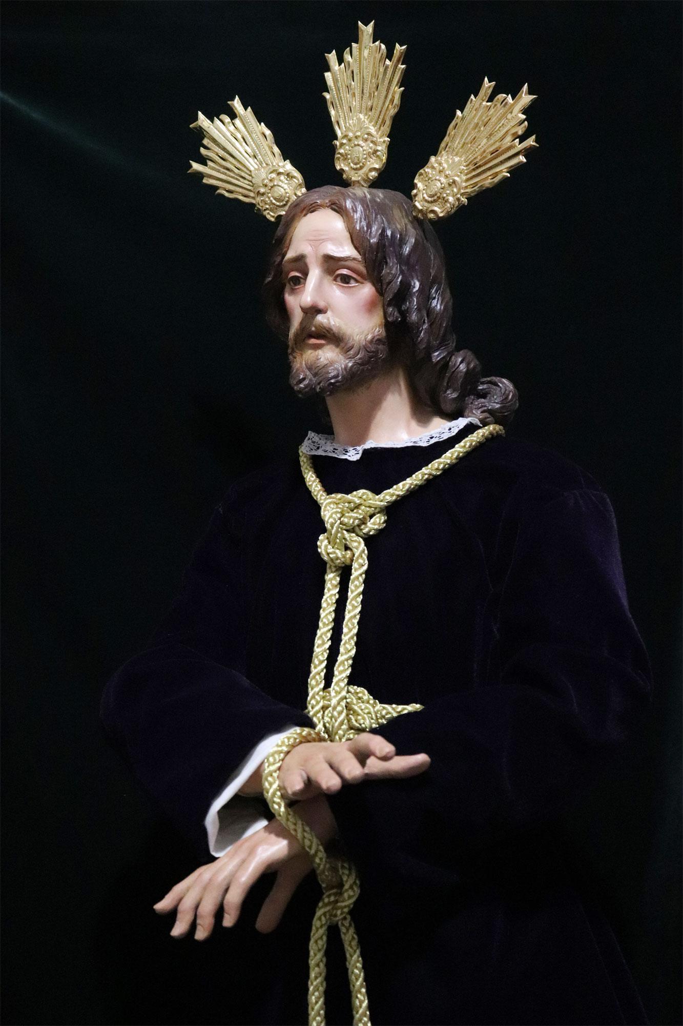 Jesús Cautivo.