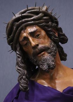 Busto Jesús del Gran Poder.