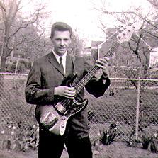 Bill Pekar 1962.jpg