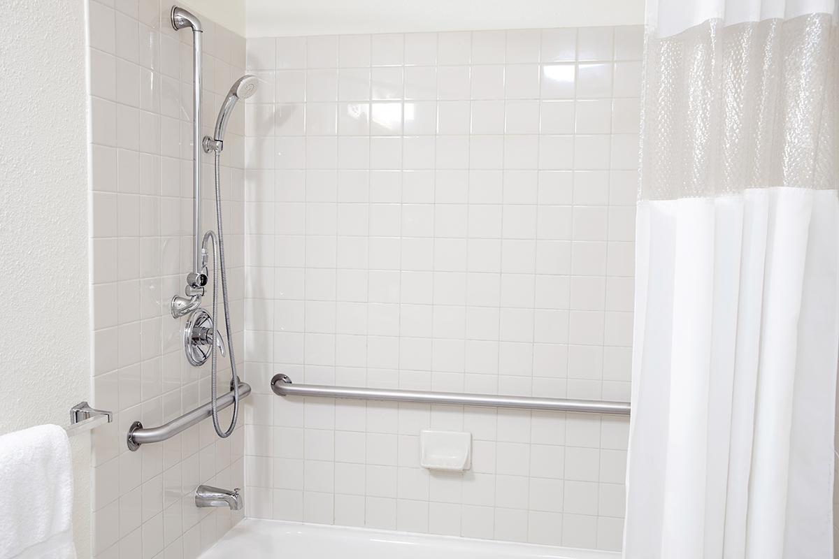 Senioren Dusche