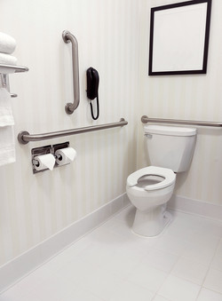 Senioren WC