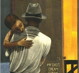 Spotlight On Books- Knock Knock: My Dad's Dream for Me