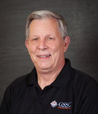 Byron Dunn, Founding President of GSSC