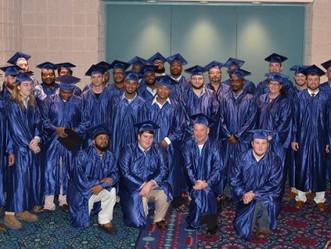 Austal Honors Apprenticeship Graduates