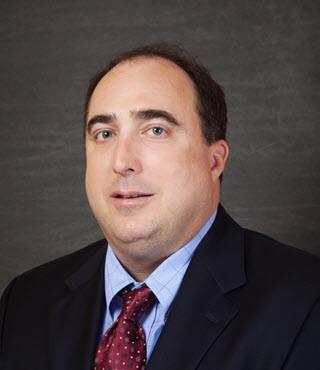 Jeff Allman, Ingalls Shipbuilding