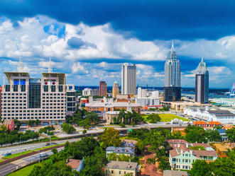 Fall meeting set for october 20-21 in mobile