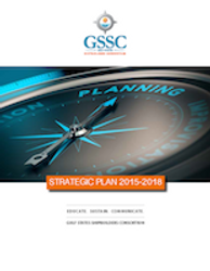 GSSC's 2015-2018 Strategic Plan