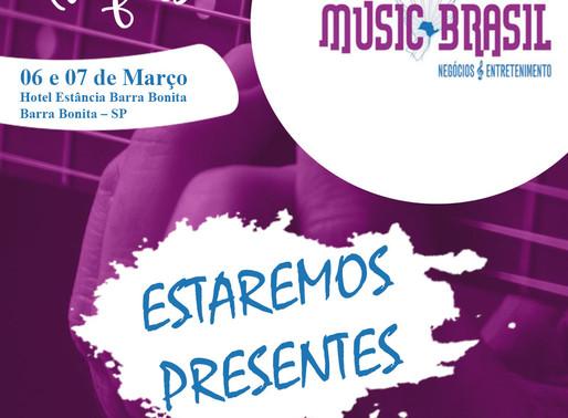Feira Music Brasil para Lojistas