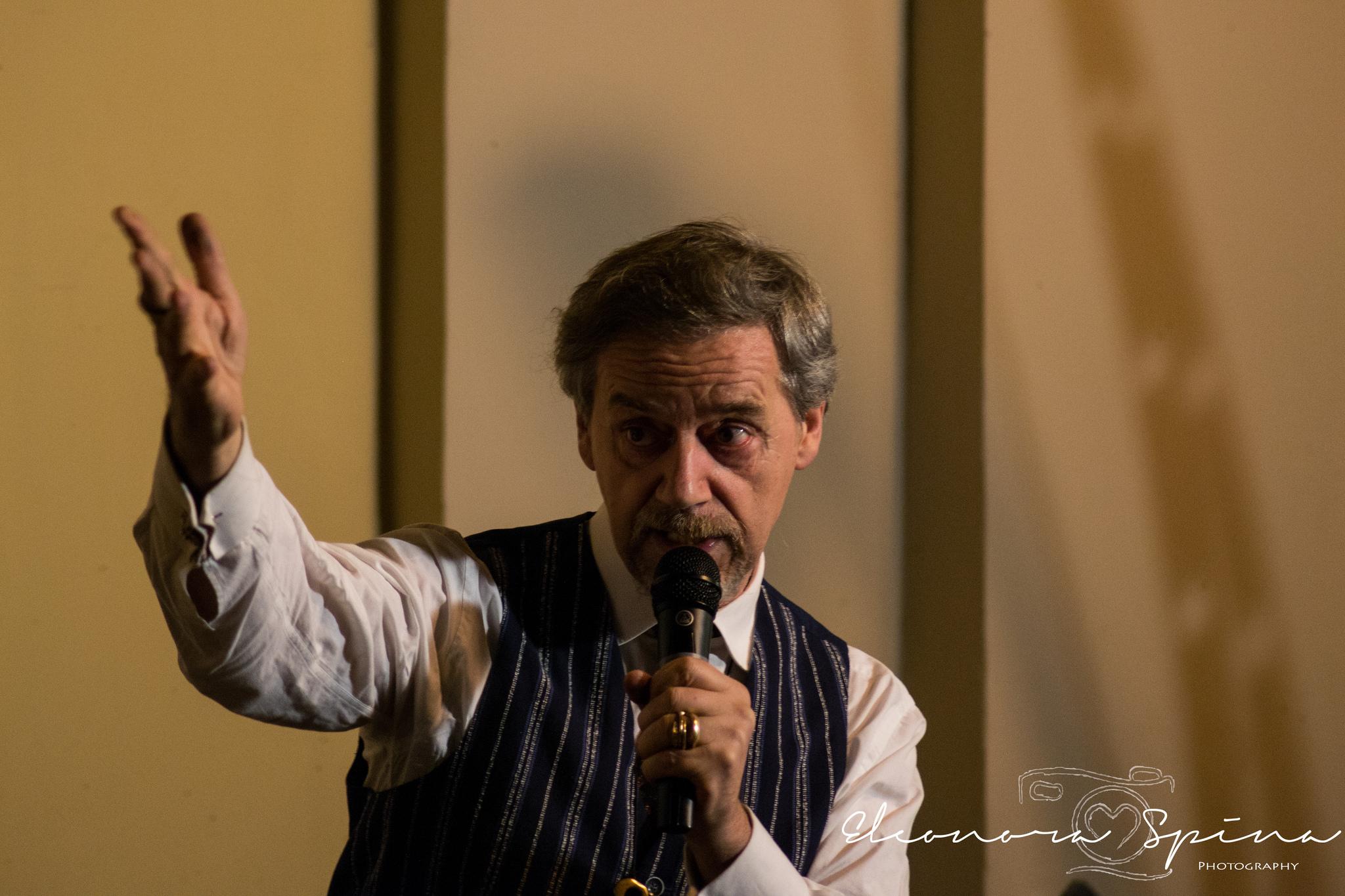 Paolo Maria Noseda _ MagazziniOz