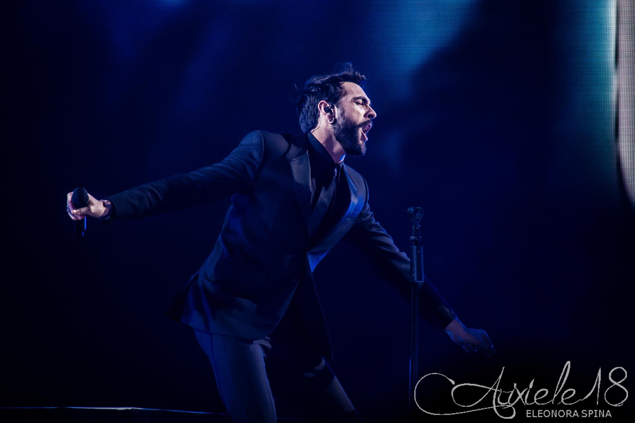 Marco Mengoni Live 2016