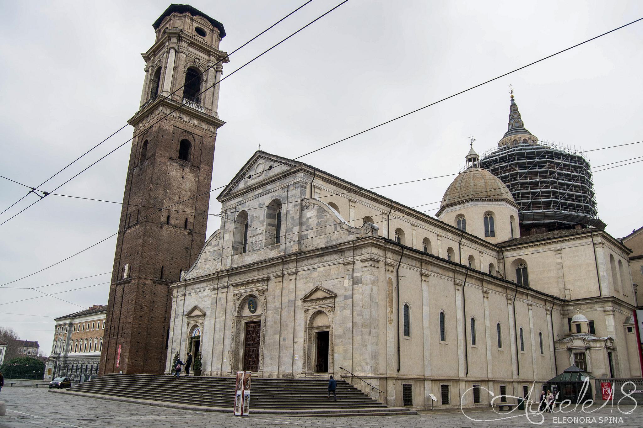 Duomo di Torino.