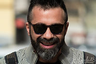 Luca Tommassini ospite a Radio G.R.P. 06 aprile 2016