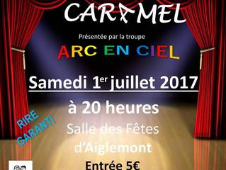 L'Auberge Du Caramel