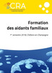 Formation autisme au CRA Champagne Ardenne