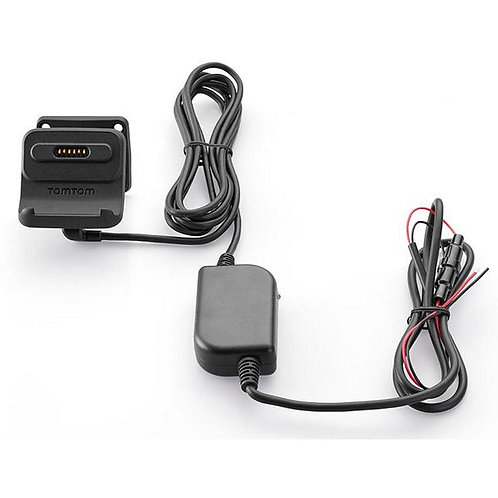 SET : Fahrzeugspezifischer Grundhalter inkl. Bildschirmaufnahme/Adapterplatte