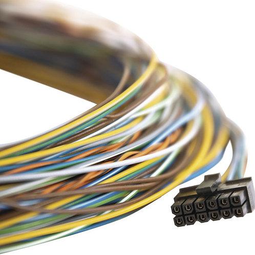 WEBFLEET LINK 740 12-PIN I/O Kabel