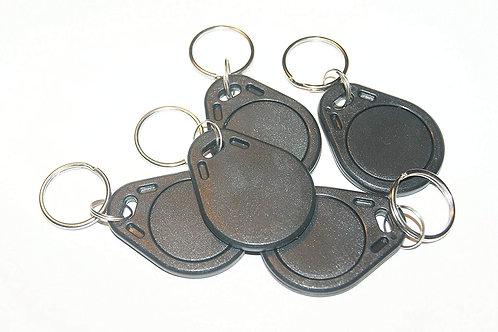 RFID-Chips für Schlüsselanhänger (10er Pack)