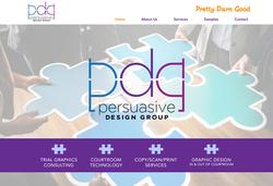 Persuasive Design Group