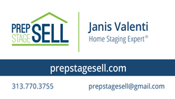 Prep Stage Sell