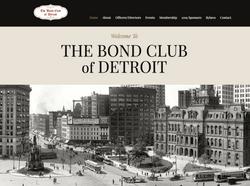 The Bond Club of Detroit