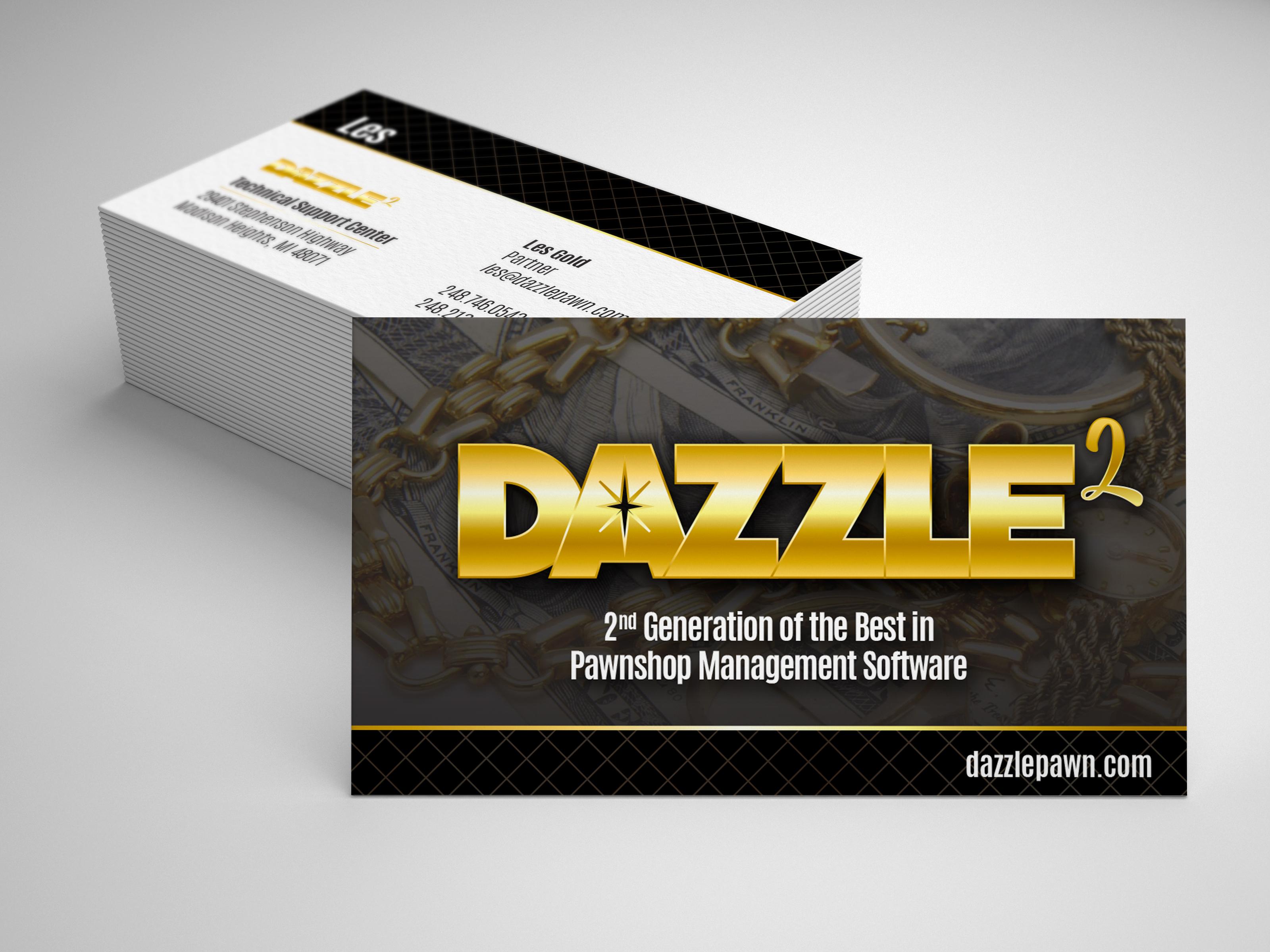 Dazzle Pawn