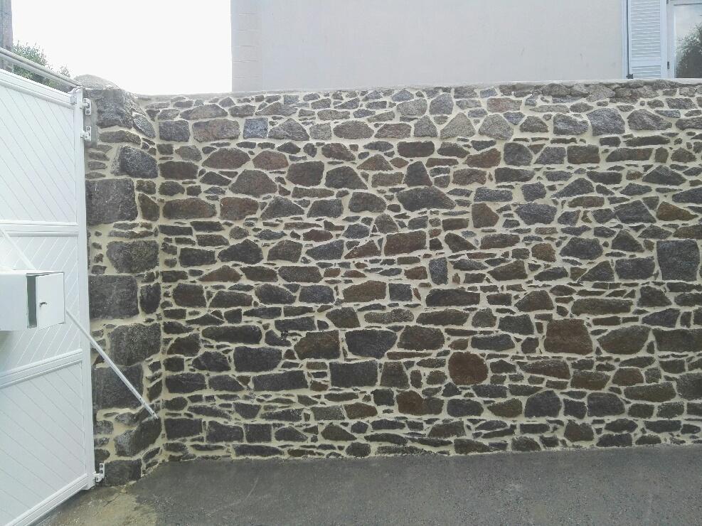 joints de pierre à st Brieuc