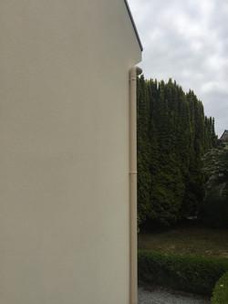 isolation par l'extérieur Pleudaniel