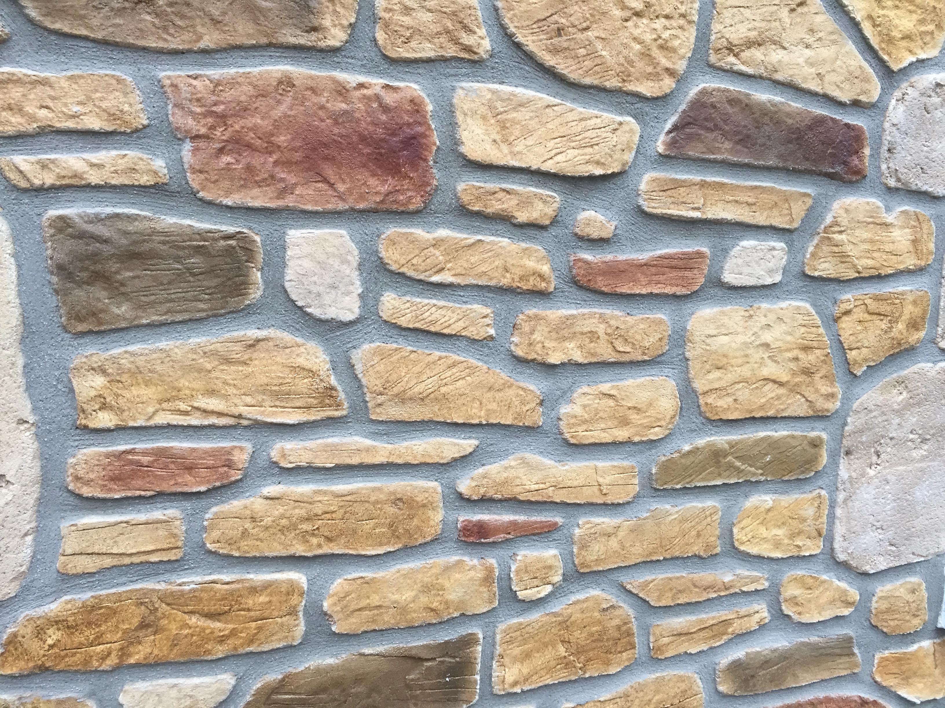 enduit aspect pierre Paimpol