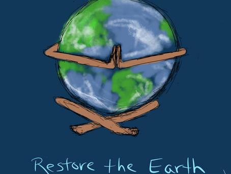 Happy Earth Week