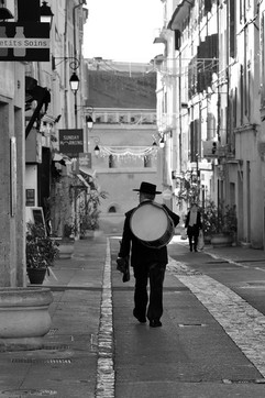 Tambour provençal